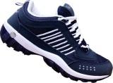 Bindas Champs Running Shoes (Blue)