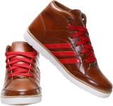 Zappy Sneakers (Tan)