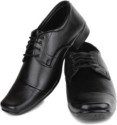 Krafter Lace Up Shoes