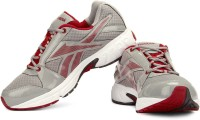 Reebok Dynamic Ride Lp Running Shoes(Red, Grey, White)