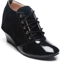Bonzer Boots(Black)