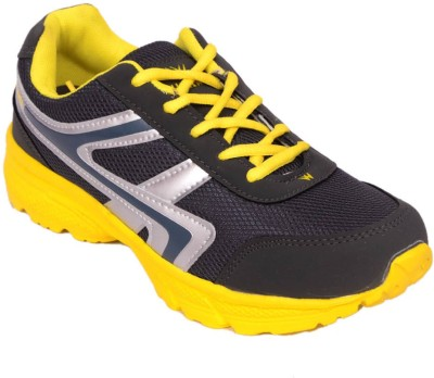 Twd eva016 gry yellow Running Shoes