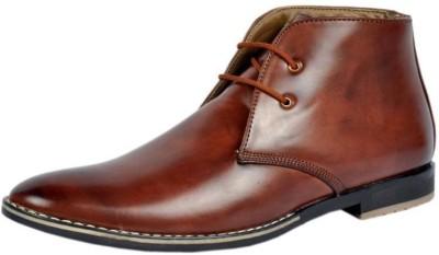 Sutoris Enticing High Plain Party Wear Shoes
