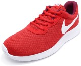 Nike Running Shoes (Red)