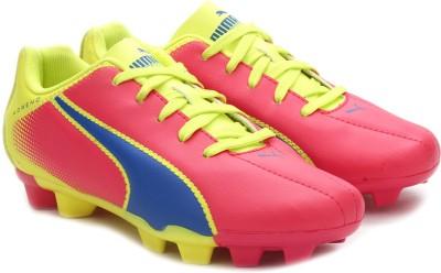 Puma Adreno FG Jr Sports Shoes