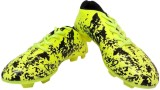 Aryans Contra Football Shoes (Yellow)