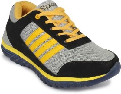 Solwin Walking Shoes
