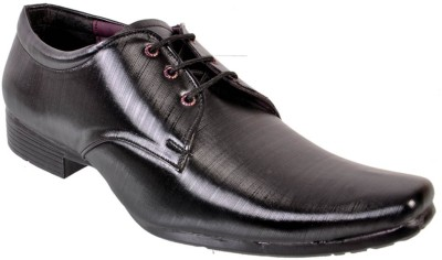 Jolly Jolla Flyter Lace Up Shoes