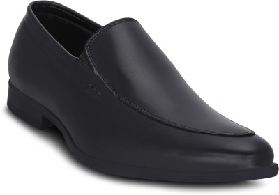 Get Glamr Henri Slip On(Black)