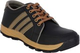 Aster Chief Casual Shoes (Black)