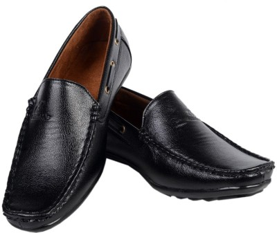 ROADRIOT African Loafers