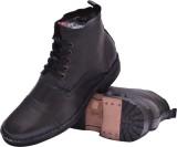 Kuja Paris Boots (Black)