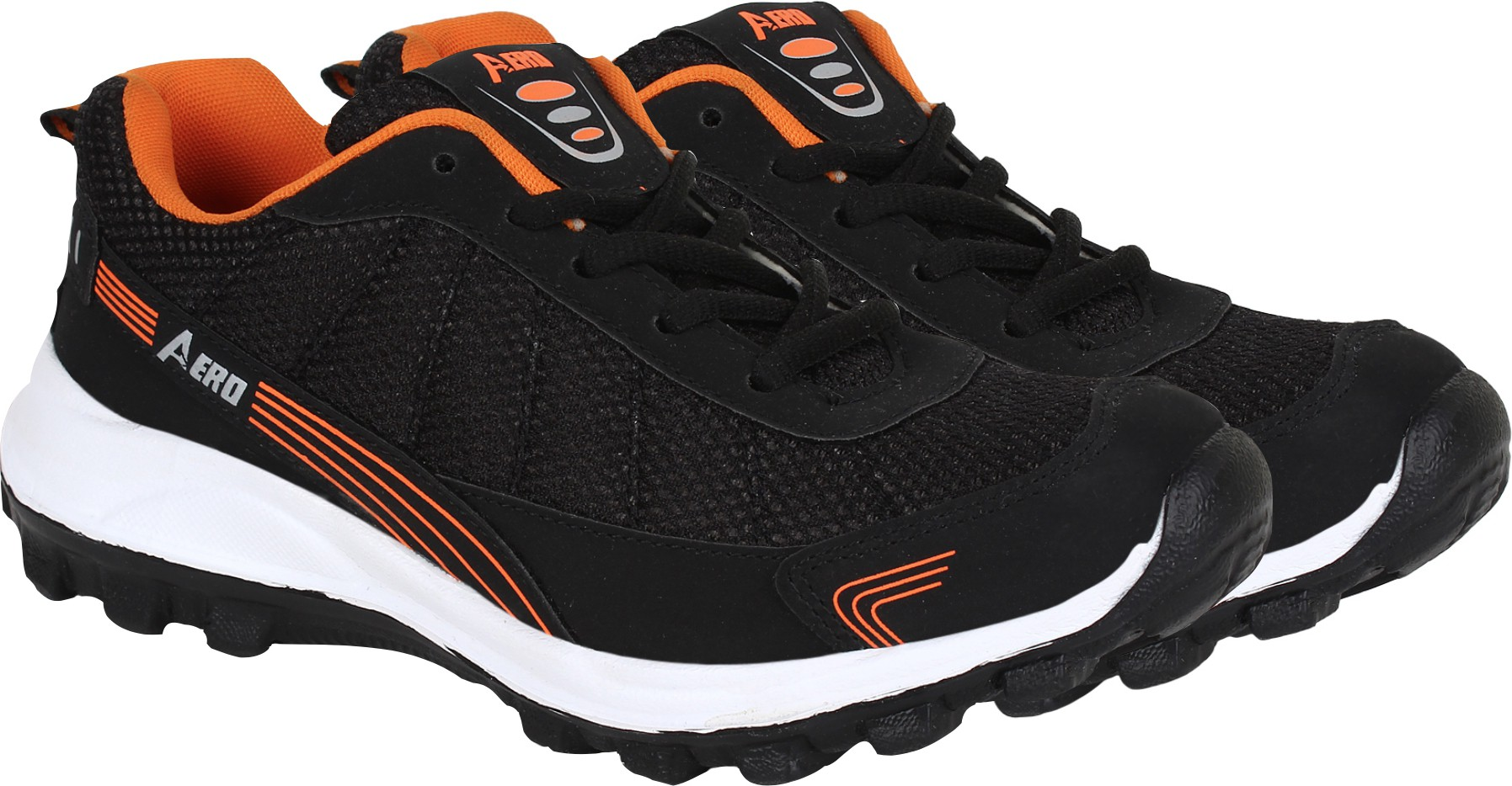 Flipkart - Men's Sports Shoes Aero & more