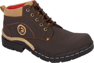 Kapapai Boots
