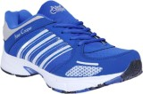 Allen Cooper Running Shoes (Blue)