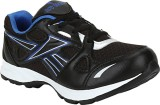Rod Takes Running Shoes (Black, Blue)