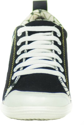 Mozine Canvas Shoes
