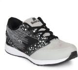 Bostan Running Shoes (Grey, Black)