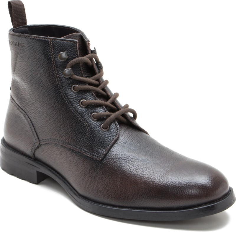 Red Tape RTE0012 Boots(Brown)