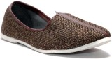 AT Classic Slip On (Brown)