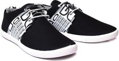 Ethics Bgdd-Black Sneakers