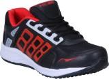 Rupani Supremo Running Shoes (Black)