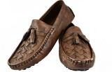 Vanessa Loafers (Brown)