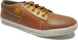 Finax Casuals, Sneakers (Tan)