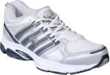 Allen Cooper Running Shoes (Silver)