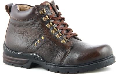 Lee Fog Rugged Boots