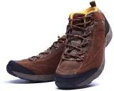 Kingcamp Hiking & Trekking Shoes (Brown)