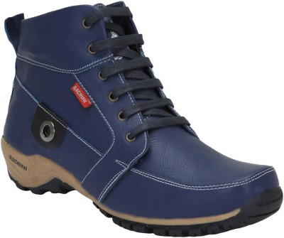 Bachini Racer Boots