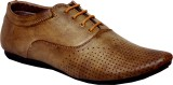 Candey Shoes Casuals (Khaki)