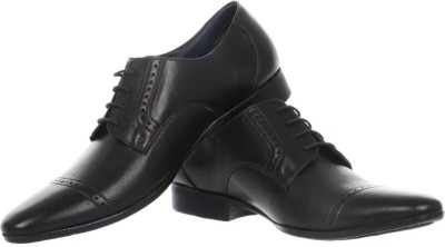 Per Te Solo Elbino Lace Up Shoes