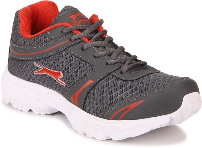 Slazenger Szr-Charcoal/White Running Shoes