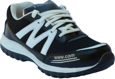 Mr. Chief Stripped Sport Shoe Running Shoes