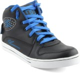 Isole Casuals (Blue, Black)
