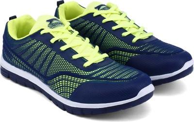 Slazenger Eros Running Shoes(Navy) at flipkart
