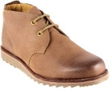 Urban Country Mens Boots (Tan)