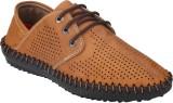 Brown Sugar Casual Shoes (Tan)