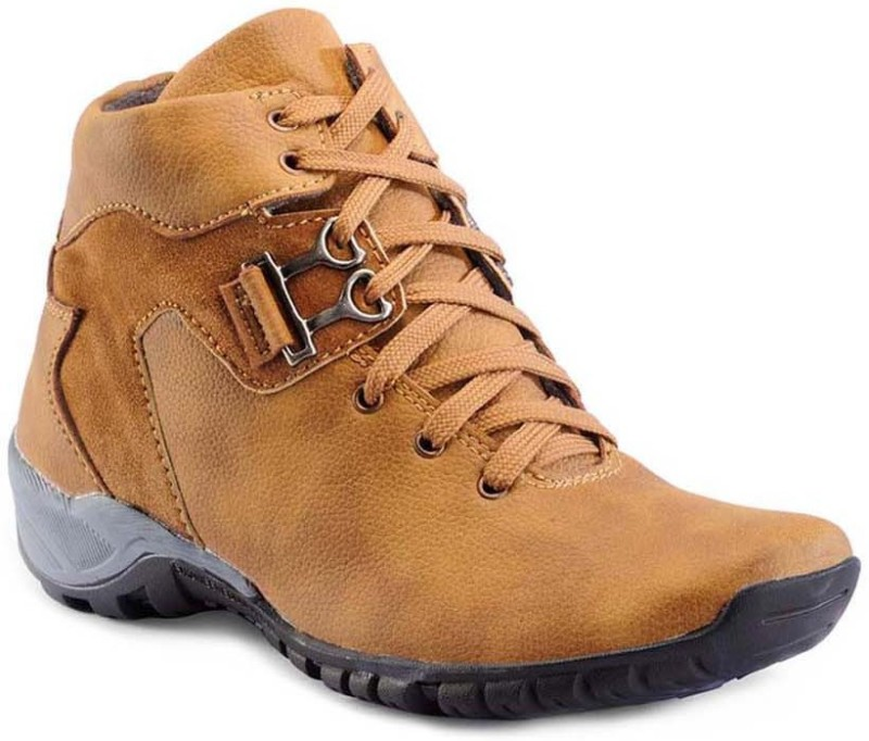 Shoe Island Outdoors(Brown)