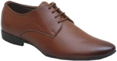 Aquarios Brown Casual Shoes