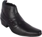 George Adam Ch15003black Party Wear Shoe...