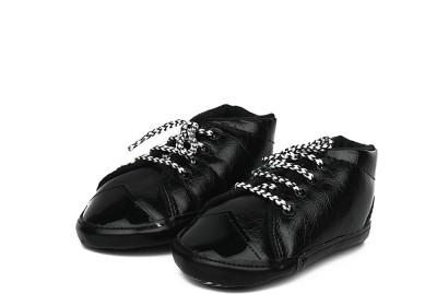 Tinytot Black Casuals