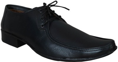 Adjoin Steps AS-21 Formal Lace Up Shoes