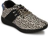 Afrojack oze boost 360 Sneakers (Black)