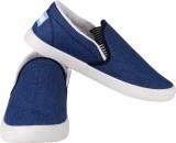 Genial Sneakers, Loafers (Blue)