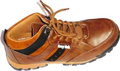 Genetics Casual Shoes(Tan)