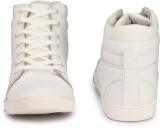 Menfolks Boots (White)