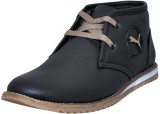 West Code West Code Mens Synthetic Leath...